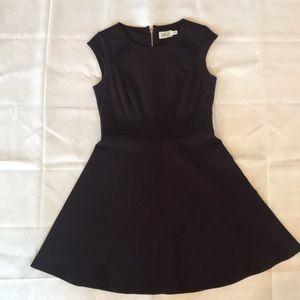 Eliza J size 12 Plum/ Purple Dress